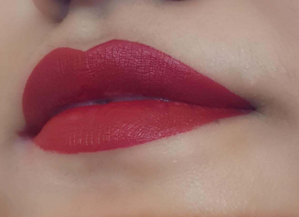 fenty beauty by rihanna stunna lip paint shade uncensored