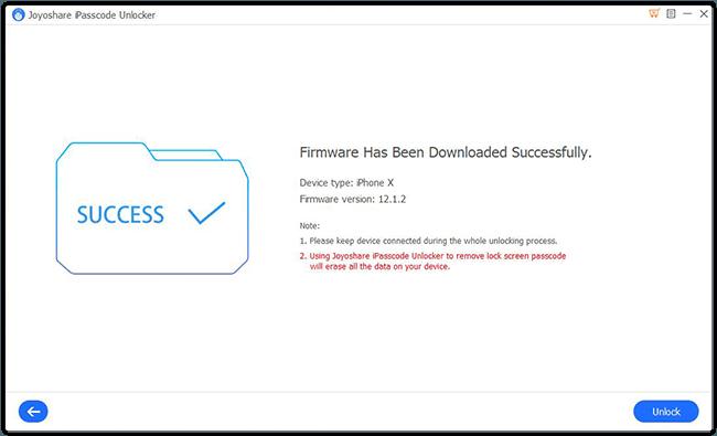 Joyoshare iPasscode Unlocker Review