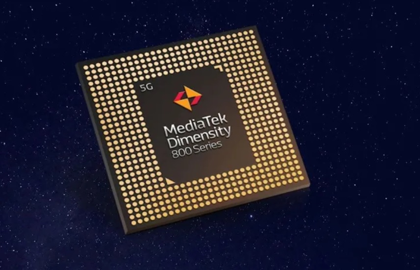 MediaTek Announces The Dimensity 800 5G Chip At CES 2020