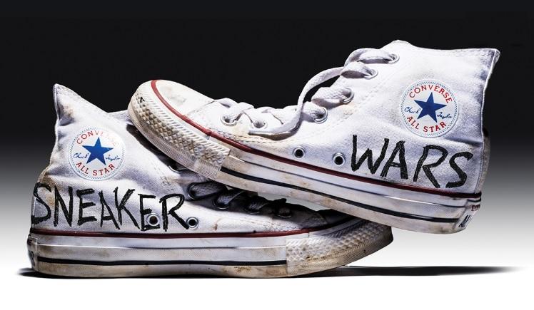 sneaker war