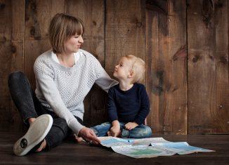 temper tantrum in children