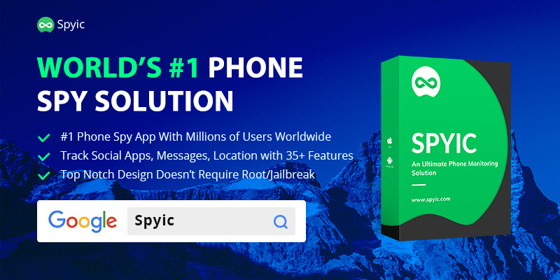 Spyic Review: The Best Spy App for Whatsapp