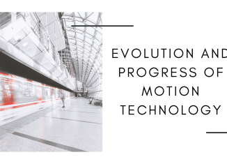 Evolution and Progress of Motion Technology