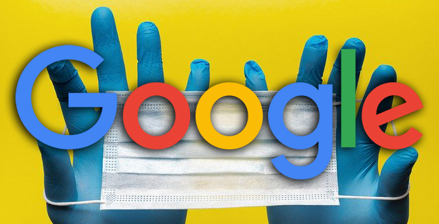 COVID-19 Updates Will Be Highlighted In The Google Search Console