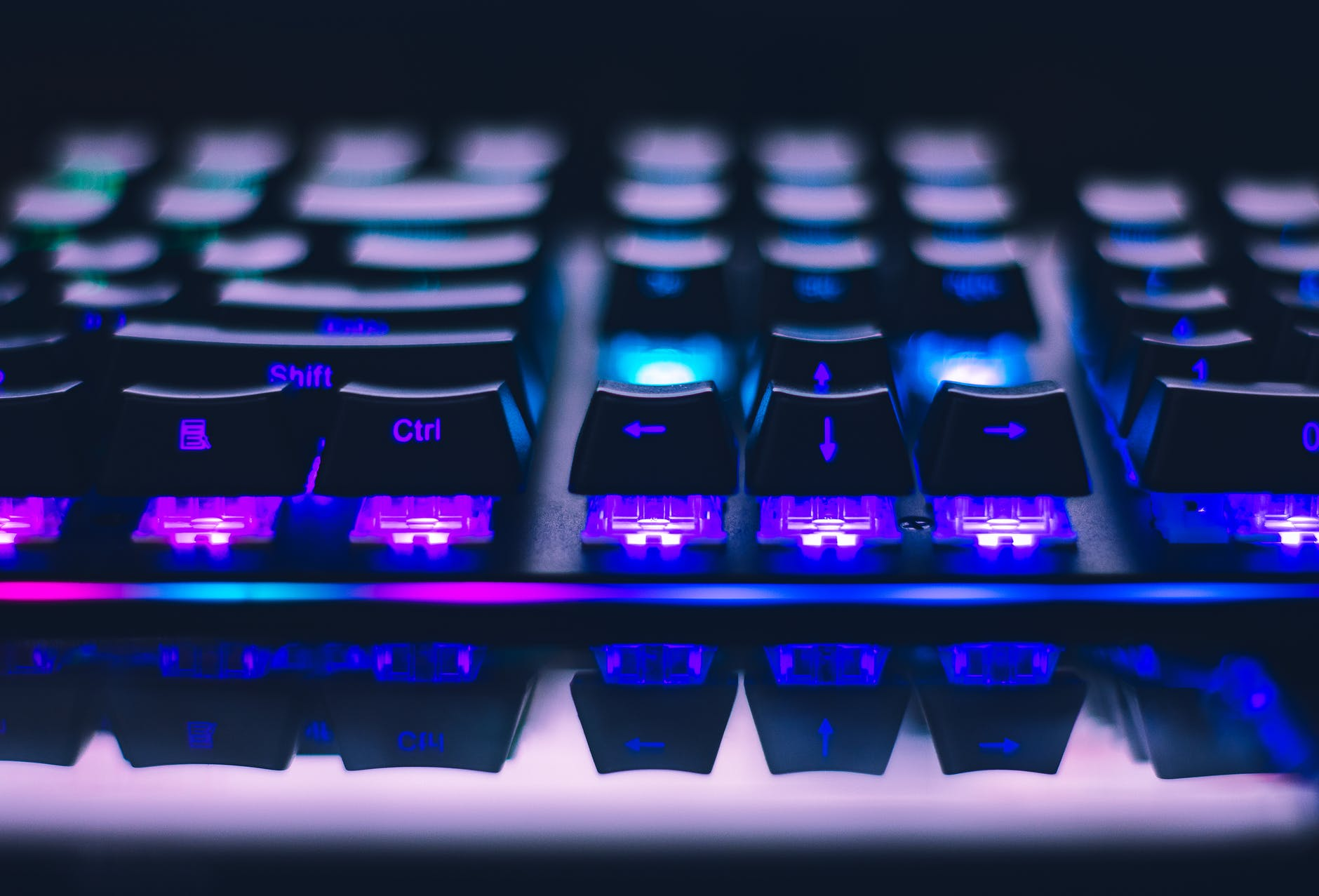 Learn About Types Of Keyboard And Common Keyboard Terminologies
