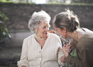 How Old People Can Keep Their Brain Active Despite Their Age?
