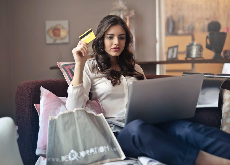 E-commerce web development company the USA