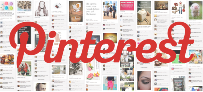 Pinterest is Fun, But There Are Privacy Risks