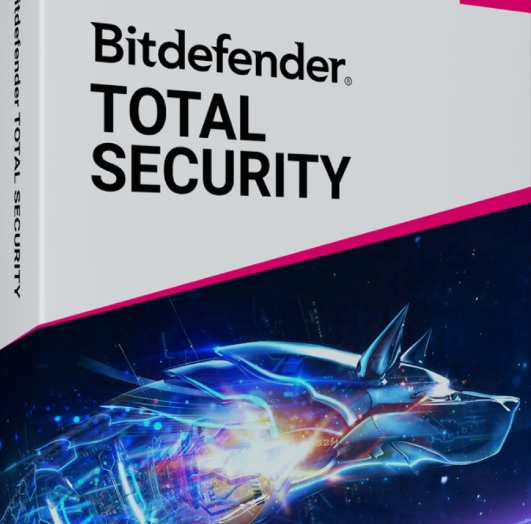 Bitdefender Total Security Antivirus Review