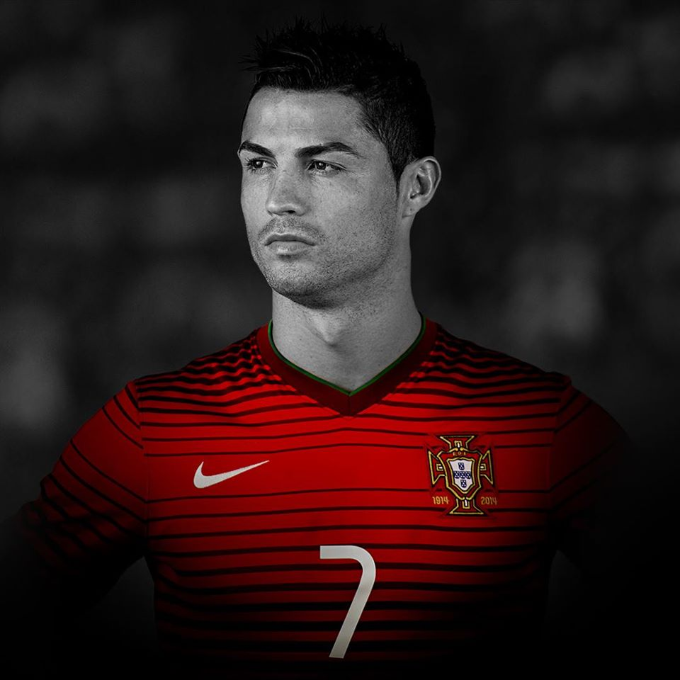 The Inspiring Journey Of Cristiano Ronaldo