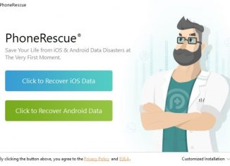 iMobie PhoneRescue For iOS Review And User Guide