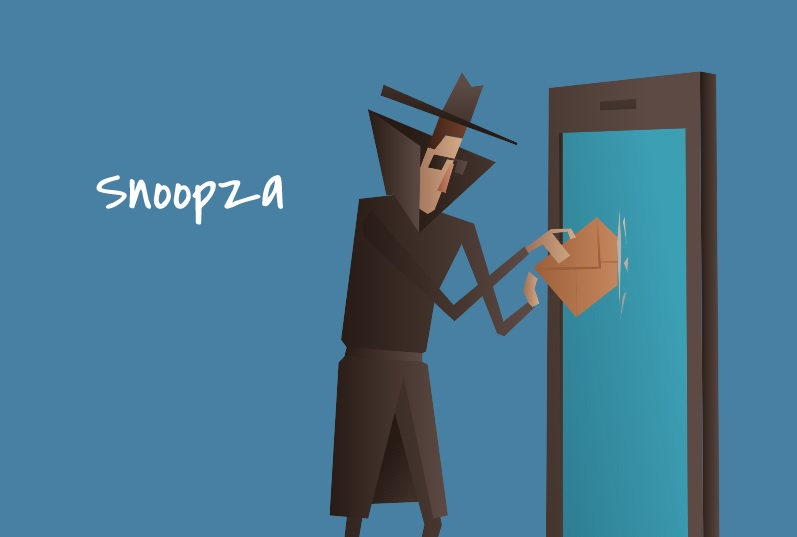 snoopza keylogger for android