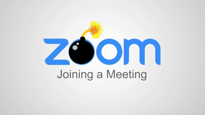 What Is Zoombombing