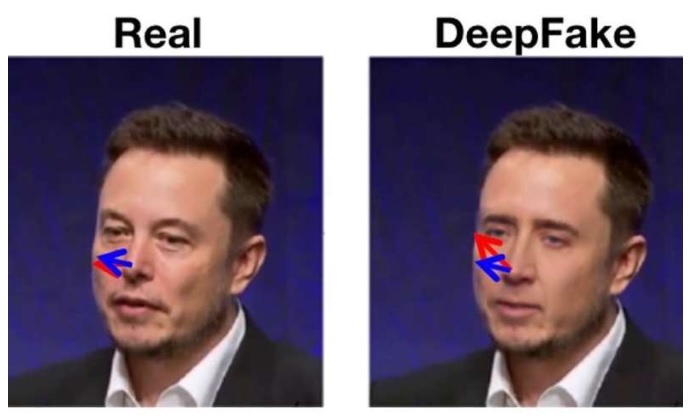 What is DeepFake