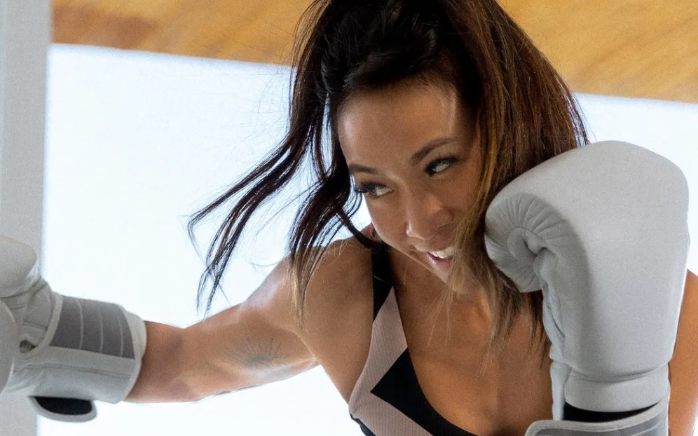 Top 10 Workout Apps Fight camp