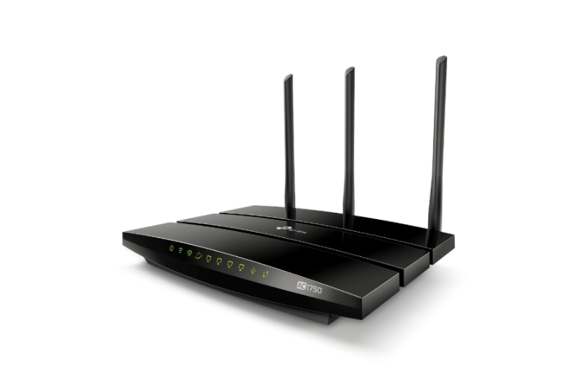 TP-Link Archer A7 AC1750 Smart Wi-Fi Router
