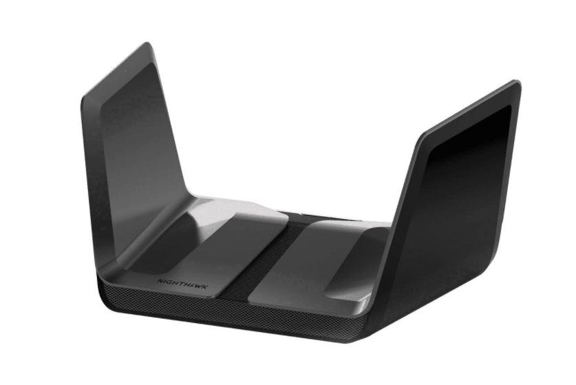Netgear Nighthawk RAX80 8-Stream AX6000 Wi-Fi 6 Router