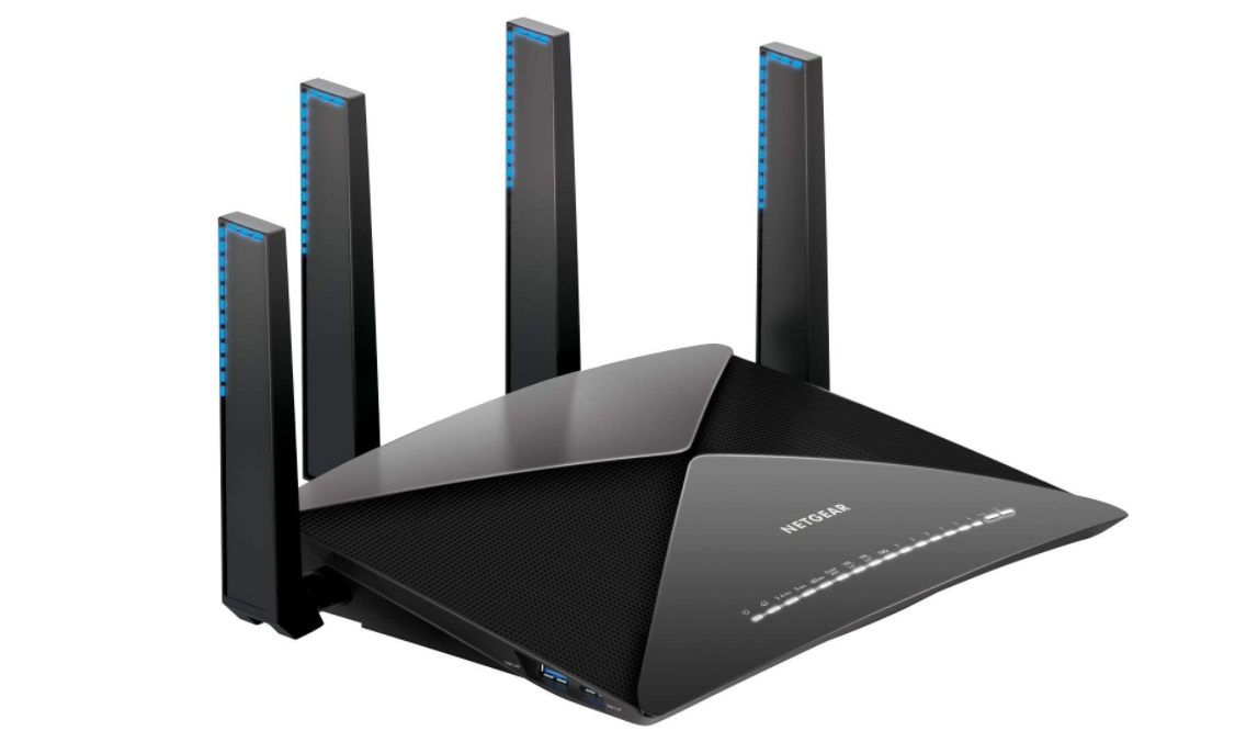 Netgear Nighthawk X10 AD7200 Smart Wi-Fi Router