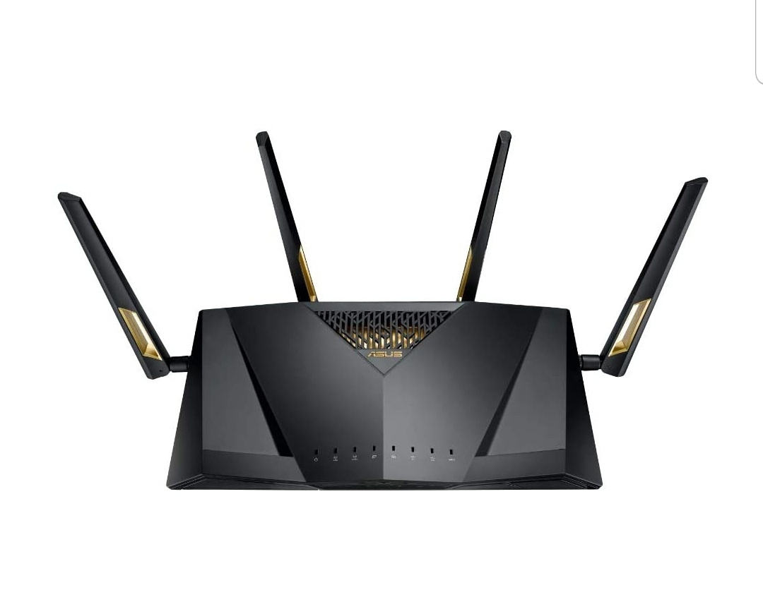 Asus AX6000 RT-AX88U Router