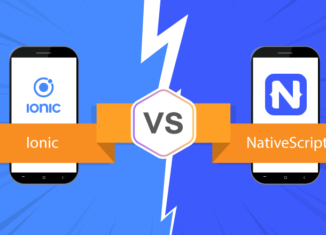Ionic vs Native React