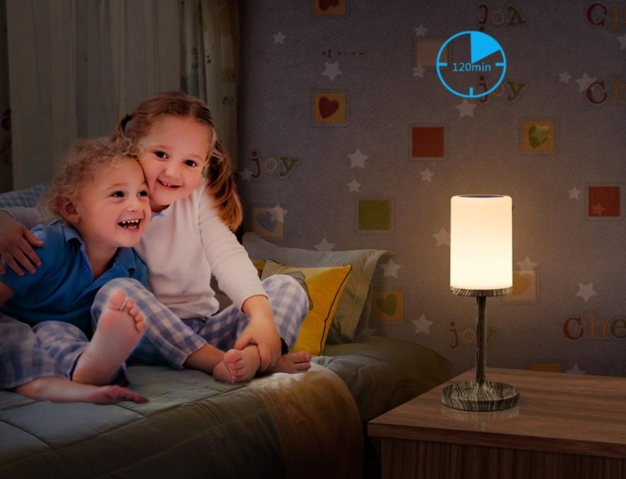 marrado bedside lamp