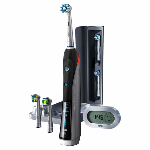 Best Electric Toothbrushes Of 2020 For Better Dental Health