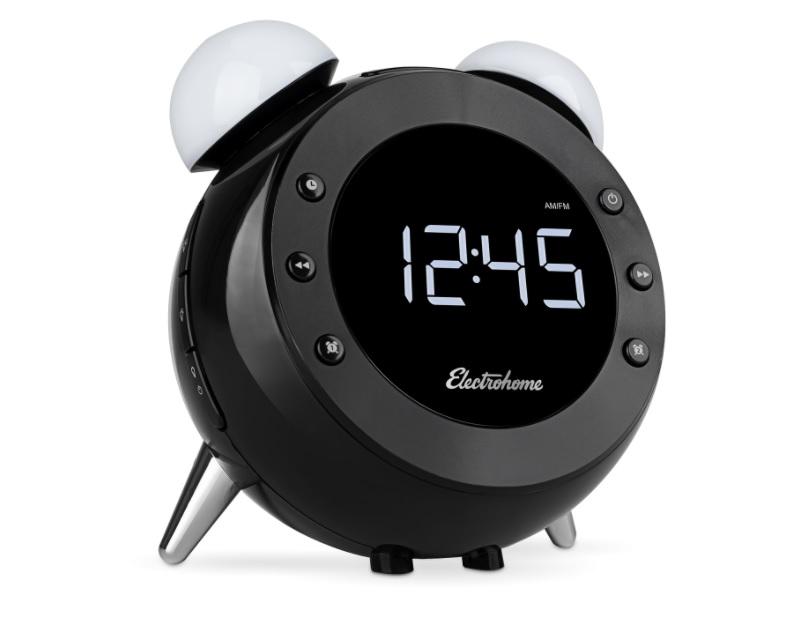 electrohome retro alarm