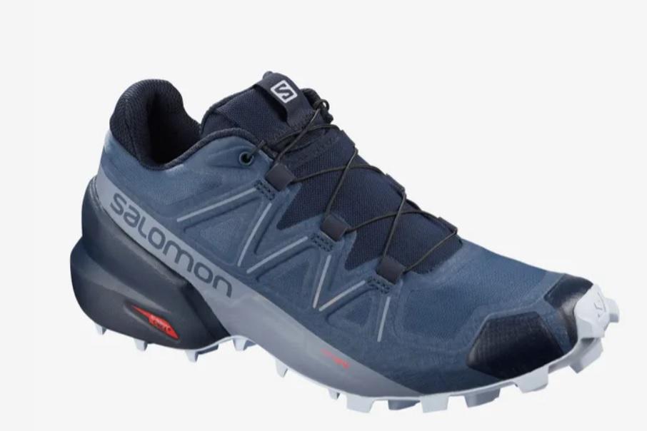 Salomon Speedcross 5 Trail-Running Shoes