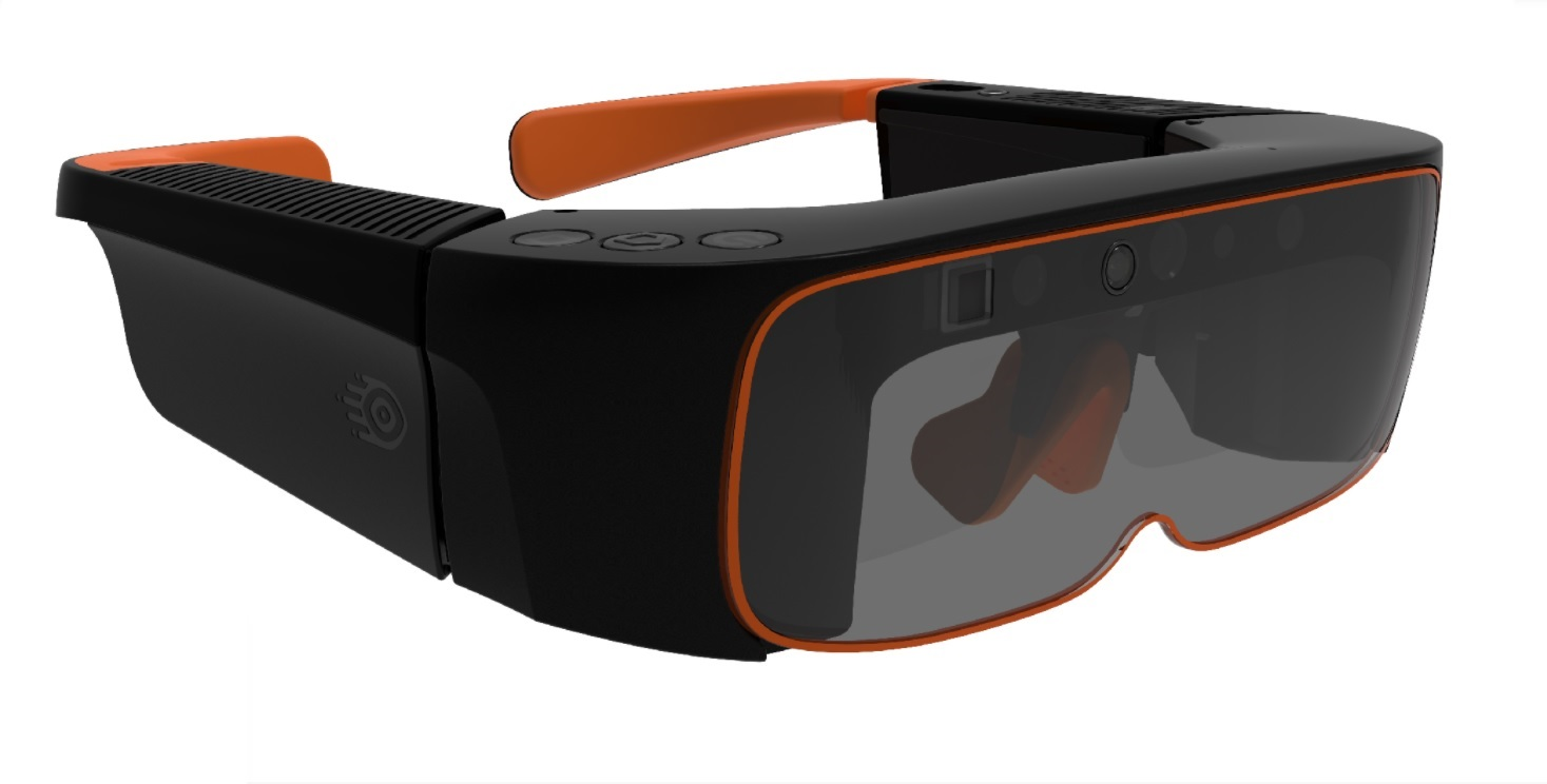 thirdeye smartglasses