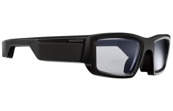 Vuzix blade smartglasses