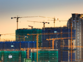 Cost Estimation for Heavy Civil Construction Projects