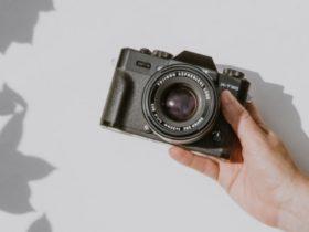 How To Use Digital Camera As Webcam?