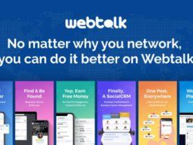 web talk