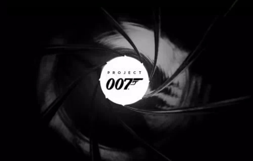 Studio IO Interactive Unveils James Bond Game: Project 007