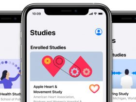 Apple Shares Alarming Insights Before World Hearing Day