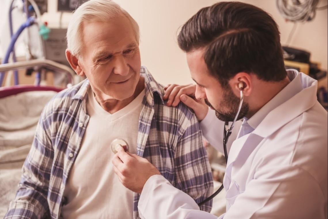 Top 5 Health Problems That Can Affect Men