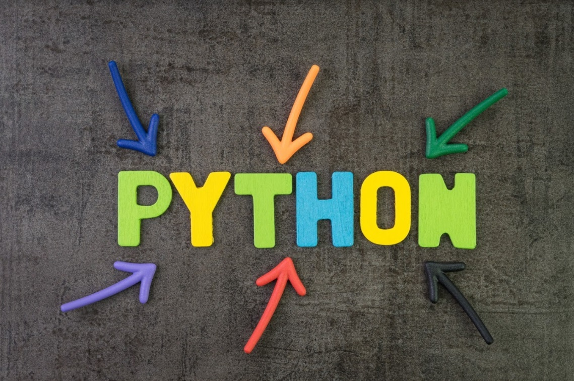 What's Behind The Increasing Popularity Of Python?