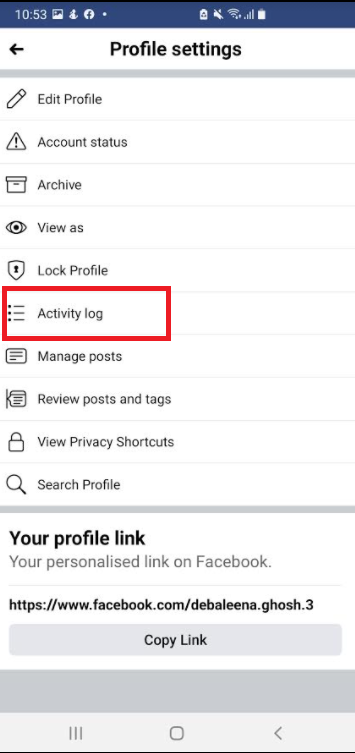How To Permanently Delete A Post From Recycle Bin On Facebook