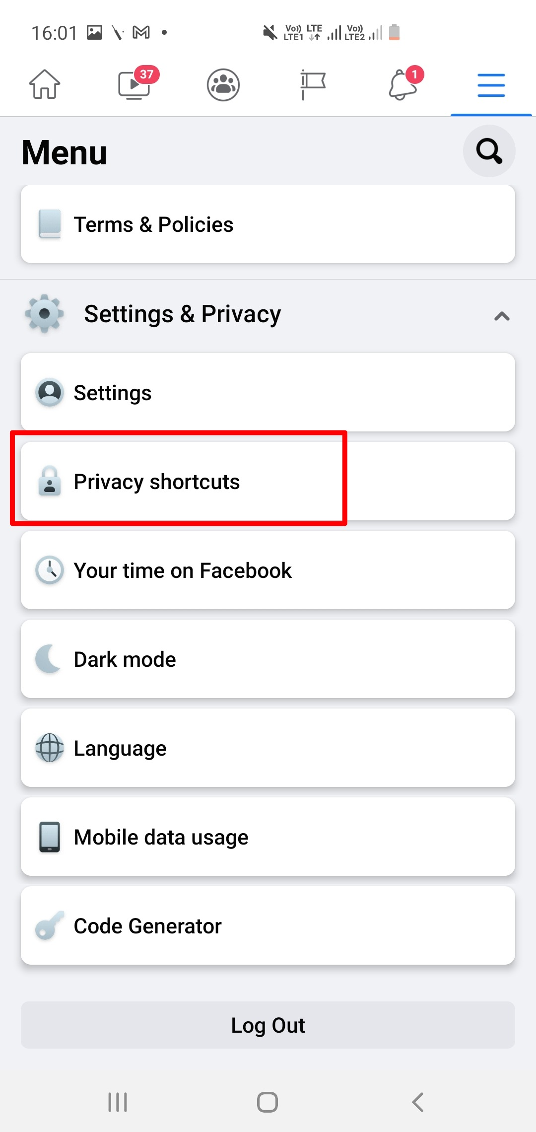How To Hide Your Facebook Friend Lists From Everyone