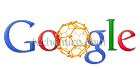 Google Bucky Ball