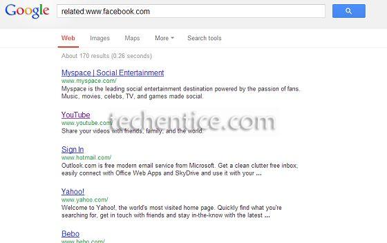 Google Relates